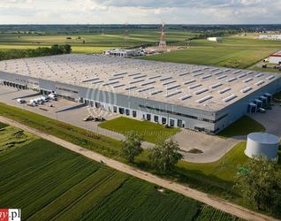 [Komorniki] Segro Logistics Park Poznań 98876