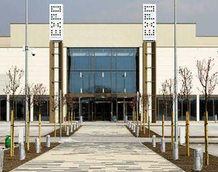 """[Kraków] Międzynarodowe Centrum Targowo-Kongresowe """"EXPO Kraków"""" 103997"""