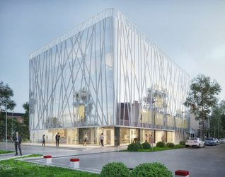[Kraków] Budynek biurowy, ul. Bonarka 246589
