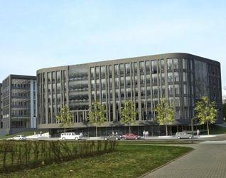 """[Szczecin] Kompleks biurowy """"Piastów Office Center"""" 25405"""