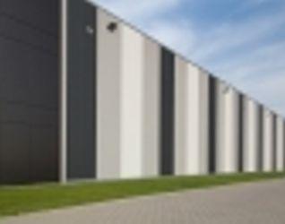 [Wrocław] Oleofarm - Hala produkcyjna z budynkiem biurowym 257085