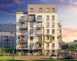 """[Warszawa] Budynek wielorodzinny """"Epique"""" 335933"""