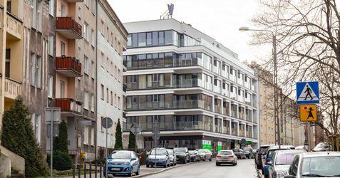 [Poznań] Niedziałkowskiego 24/25 418877
