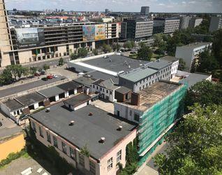 [Wrocław] Hotel przy PWST, ul. Powstańców Śląskich 433213