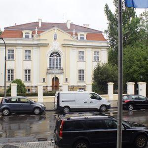 [Kraków] Remont Pałacu, ul. Krupnicza 40 434493