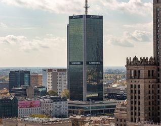 [Warszawa] Hotel Marriot 448061