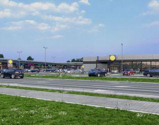 """[Łomianki] Centrum handlowe """"Prochownia Łomianki"""" (Łomianki Park) 451645"""
