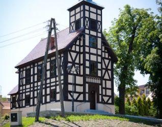Remont kościoła Świętej Trójcy 465725