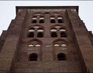 [Gdańsk] Renowacja Bazyliki Mariackiej 11838