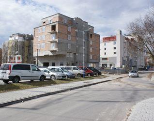 [Kraków] Budynek Mieszkalny, ul. Danka 151102