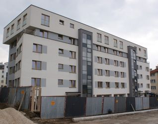 [Kraków] Budynek Mieszkalny Wielorodzinny, ul. Reduta 234814