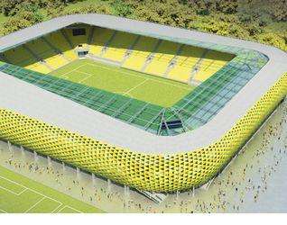 [Katowice] Stadion 30782