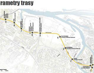 [Wrocław] Tramwaj Plus przez Popowice 359230