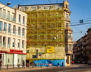 [Wrocław] Remont kamienicy Łokietka 2 399678