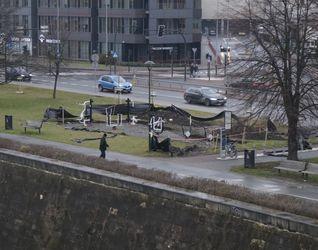 [Kraków] Park do ćwiczeń, ul. Podgórska 408382