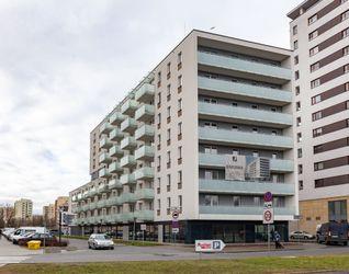 Budynek mieszkalny, Egejska 413758