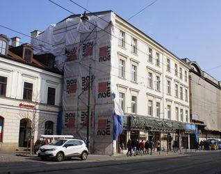 [Kraków] Remont Kamienicy, ul. Stradomska 10 419134