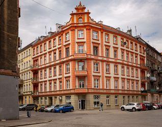 [Wrocław] Remont kamienicy przy Daszyńskiego 18 ( róg z Żeromskiego 72) 427070