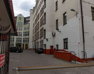 Budynek wielorodzinny, ul. Kazimierza Wielkiego 29b 435006