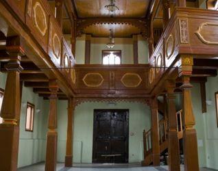 Remont kościoła Świętej Trójcy 465726