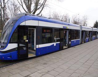 """[Kraków] Remont pętli tramwajowej """"Wzgórza Krzesławickie"""" 471870"""