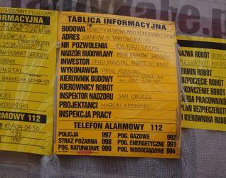 [Kraków] Remont Kamienicy, ul. Tarłowska 10 480830