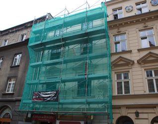 [Kraków] Remont Kamienicy, ul. Sławkowska 26 483134