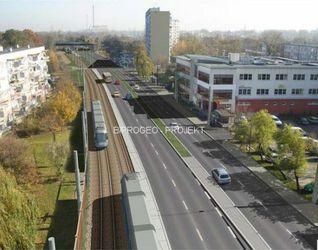 [Wrocław] Tramwaj Plus przez Popowice 54334