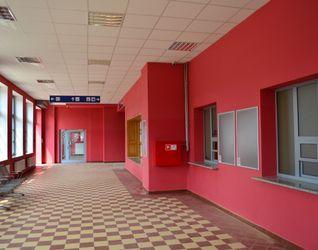 """[Kłodzko] Dworzec """"Kłodzko Główne"""" (modernizacja) 70974"""