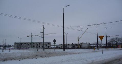"""[Lublin] Osiedle """"Nowy Felin"""" 96830"""
