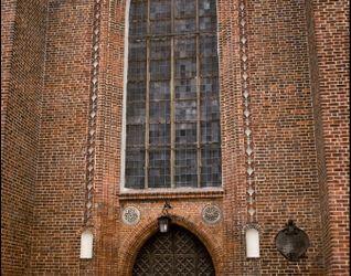 [Gdańsk] Renowacja Bazyliki Mariackiej 11839