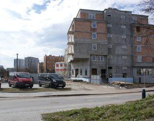 [Kraków] Budynek Mieszkalny, ul. Danka 151103