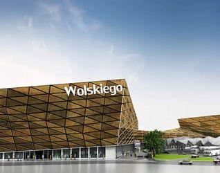 [Bytom] Plac Wolskiego (budowa dworca komunikacji zintegrowanej) 24383