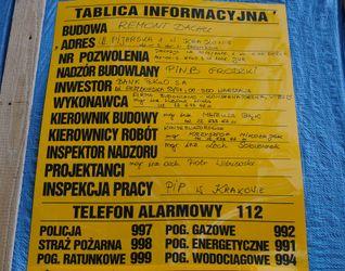 [Kraków] Remont Kamienicy, ul. Pijarska 1 338751