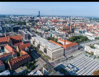 """[Wrocław] Biurowiec """"Nowy Targ"""" 356671"""
