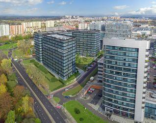 [Kraków] Tertium Business Park, ul. Lublańska 34 396607
