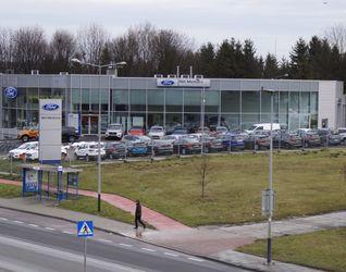 [Kraków] Salon Samochodowy Ul. Generała Leopolda Okulickiego 407615