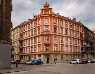 [Wrocław] Remont kamienicy przy Daszyńskiego 18 ( róg z Żeromskiego 72) 427071