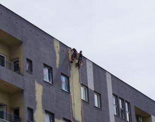 [Kraków] Budynek Mieszkalny, ul. Zakopiańska 2b 439615