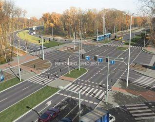 [Wrocław] Tramwaj Plus przez Popowice 54335