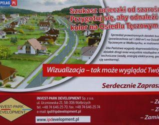 [Wałbrzych] Wałbrzyskie Budownictwo Mieszkaniowe IPD 6207