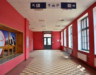 """[Kłodzko] Dworzec """"Kłodzko Główne"""" (modernizacja) 70975"""