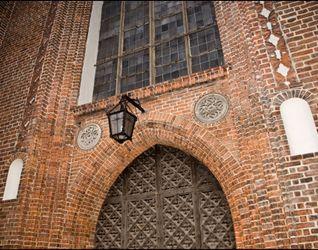[Gdańsk] Renowacja Bazyliki Mariackiej 11840
