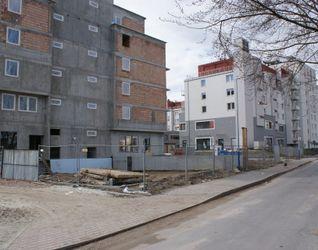 [Kraków] Budynek Mieszkalny, ul. Danka 151104