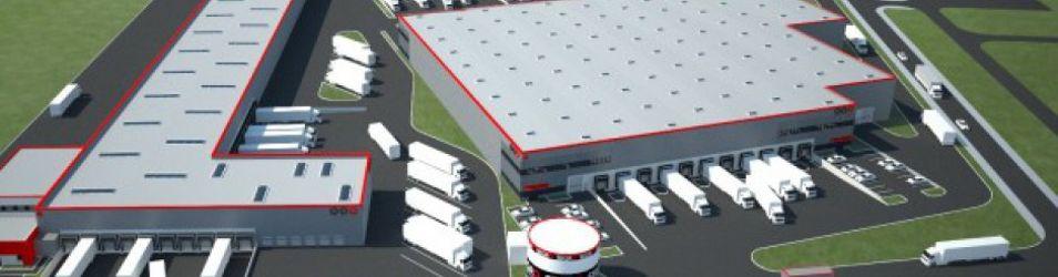 [Wrocław] Centrum magazynowo-logistyczne Segro Poland, ul. Bierutowska 302400