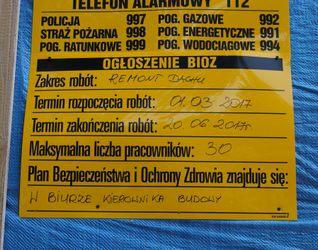 [Kraków] Remont Kamienicy, ul. Pijarska 1 338752