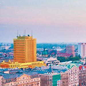 "[Warszawa] Kompleks ""Nowogrodzka"" 417600"
