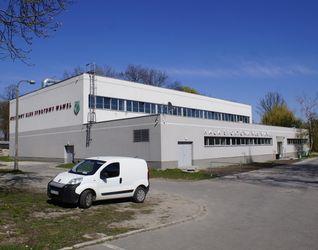 [Kraków] Hala Sportowa WKS Wawel 421952