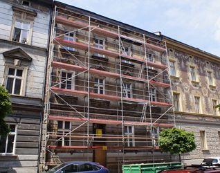 [Kraków] Remont Kamienicy, ul. Ariańska 16 428096
