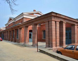 """[Kłodzko] Dworzec """"Kłodzko Główne"""" (modernizacja) 70976"""